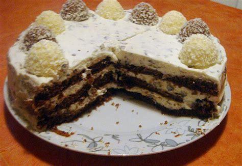 kuchen mit dickmanns dickmanns kuchen torte appetitlich foto f 252 r sie