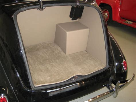 Auto Upholstery Repair by Auto Upholstery Repair Classic Car Restoration Shop