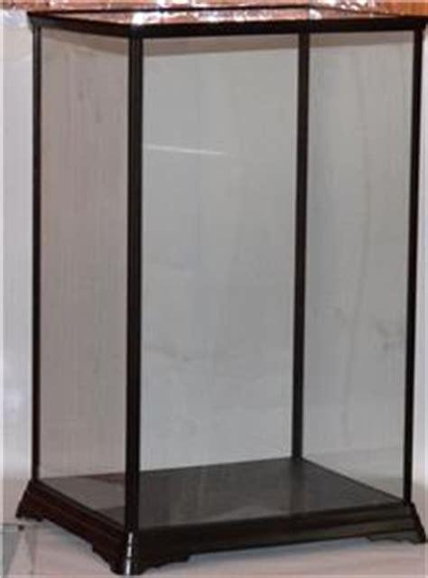 Doll Display Cabinets For Sale Large Glass Display Case Figures Models Dolls Trophy