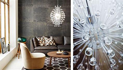 Wohnzimmer Eingerichtet Mit Produkten Aus Der Stockholm Ikea Stockholm Chandelier