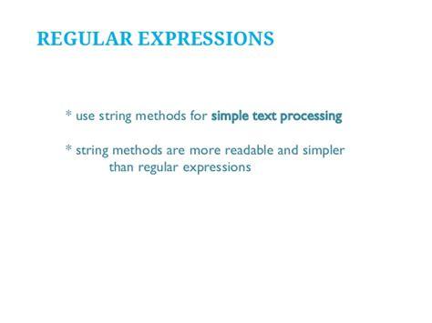 Python Programming Xi String Manipulation And Regular | python programming xi string manipulation and regular