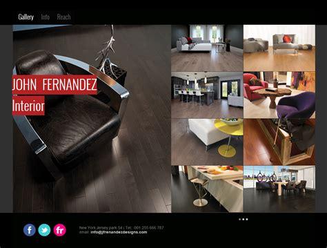 home interior website website for interior design brucall
