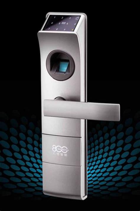 itouch fingerprint door lock biometric fingerprint door lock d1918f with touch screen