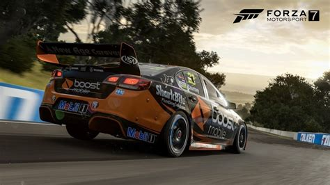 Forza Motorsport 7 launches in early access on Xbox One