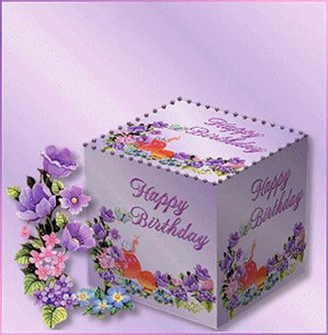 Glitter Happy Birthday Wishes Beautiful Animated Birthday E Cards Cute Birthday