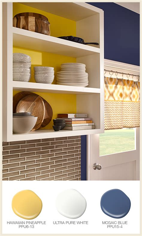 behr paint popular kitchen colors colorfully behr easy kitchen color ideas