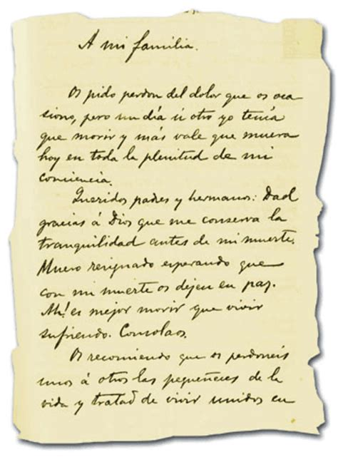 appreciation letter for jose rizal chronology of rizal myrizal150