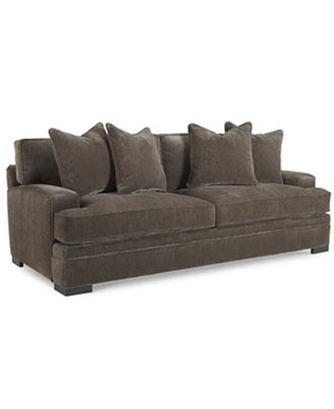 teddy fabric sectional teddy fabric sofa furniture macy s