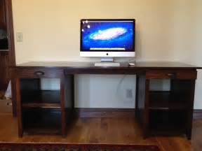 ideas about diy computer desk office also idea