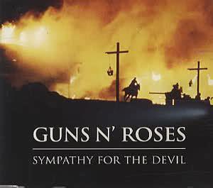 free download mp3 guns n roses sympathy devil sympathy for the devil 1994 page 1 singles promo
