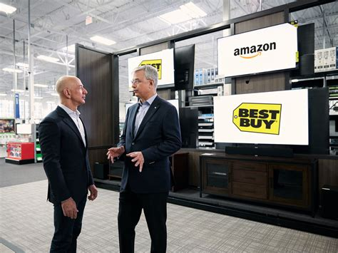 best buy tvs best buy partner to sell tvs business insider