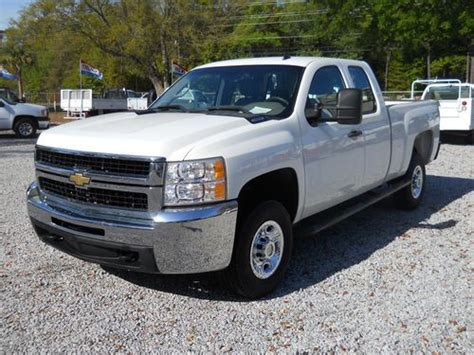 how cars engines work 2008 chevrolet silverado 2500 parental controls find used 2008 chevy silverado 2500hd ext cab 2wd work