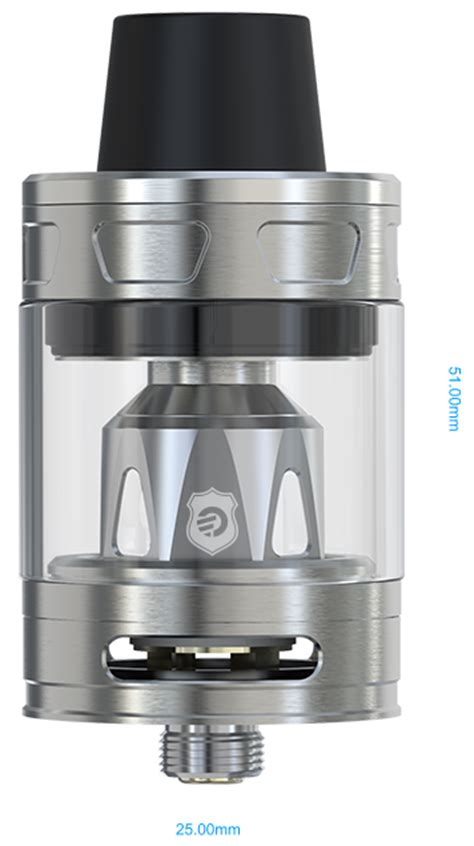 Joyetech Procore Aries Atomizer Glass Kaca Tabung Spare Parts procore aries joyetech