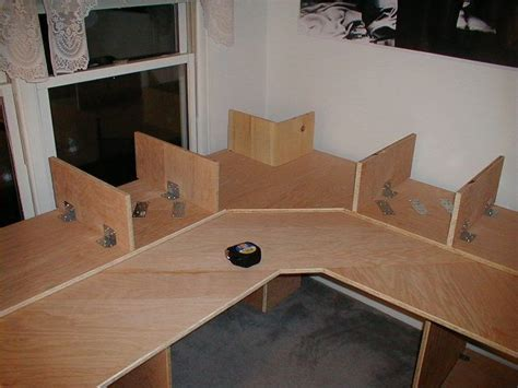 Woodworking Plans Entry Table