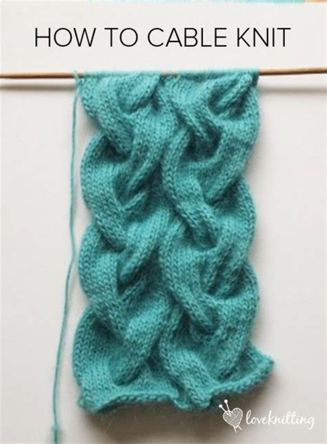 knitting cables tutorial best 25 cable cowl ideas on knitting patterns