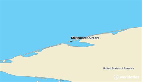 shishmaref alaska map shishmaref airport shh worldatlas