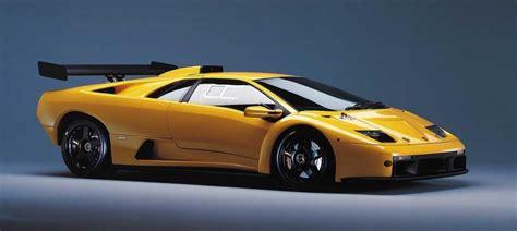 Lamborghini Classic Happy 100th Birthday Ferruccio Lamborghini Here Are Five
