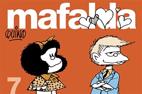 libro mafalda 7 di quino