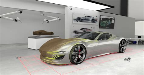 Auto By Design by Automotive And Car Design Software Manufacturing Autodesk