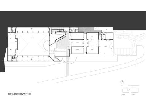 floor plan making making space for making art sutherland hussey harris