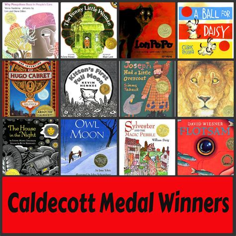 caldecott award winning picture books caldecott winners picky reader