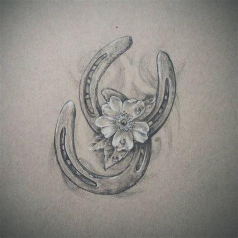 horseshoe tattoo pinterest подкова тату поиск в google идеи для дома pinterest