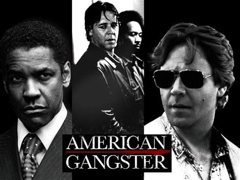 american gangster film zitate denzel washington frank lucas russell crowe