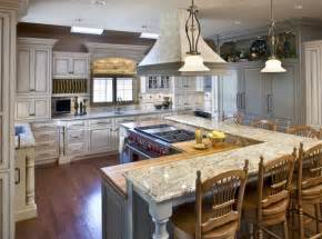 Kitchen Design With Island Layout by Rivell Distributing Llc Kitchen Layouts