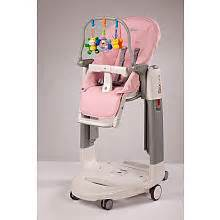 Peg perego siesta tatamia high chair cover kit rosa babies quot r quot us