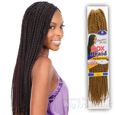 how many packs of hair is necessary for box braids how many packs of hair is needed for a crochet style