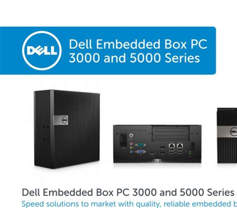 Section 508 Ipc by Dell Embedded Pc