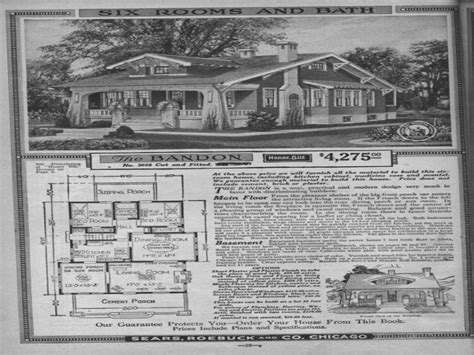 1920s craftsman home design sears craftsman bungalow house plans 1920s craftsman