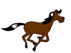 Moving Animation Cartoon Animals