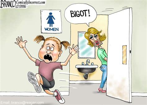 trans bathroom controversy perfectly describes the transgender bathroom controversy look