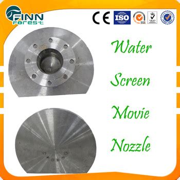 Nozzle Water Screen water screen for projector water screen nozzles for water