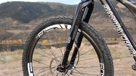 Rock Shox Judy Xc Aufkleber by Rockshox Rs 1 Review Bikeradar