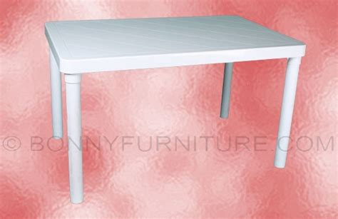 monotop table rectangle    cofta