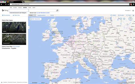 Motorradreise Routenplaner by Msn Routenplaner Kostenlos Deutschland Europa