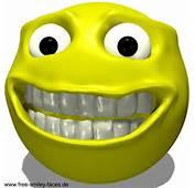 Funny Smiley Face Gif Faces