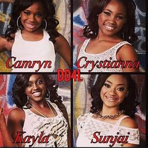 Dancing dolls favorite t v dance dolls tv show dd4l mi favorite