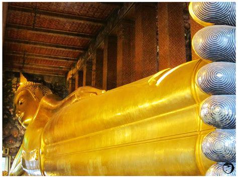giant reclining buddha reclining buddha oldest largest wat flyingonajetplane
