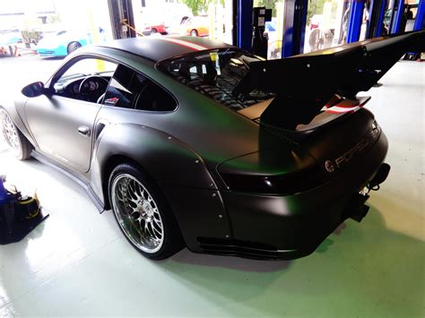 modified porsche 911 turbo modified porsche 911 turbo by tuners motorsports