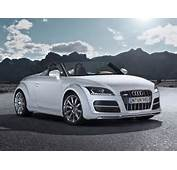 Audi Tt Convertible Car Preview Side Picture View