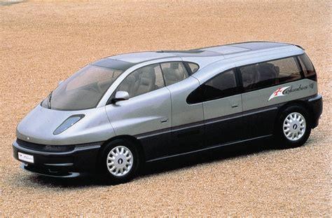 bmw minivan concept italdesign slideshow autoviva com