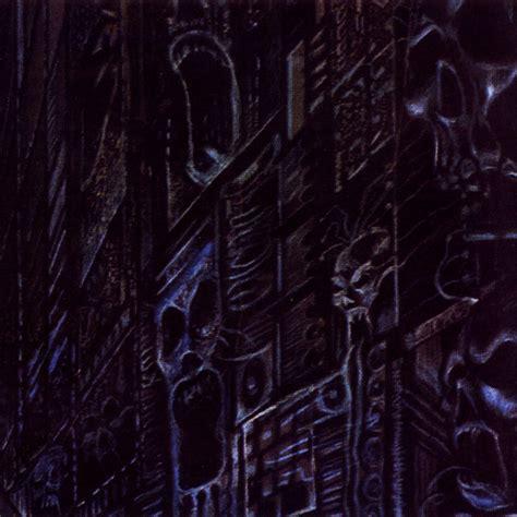 Interior Silence by Car 225 Tula Interior Frontal De Heathen Breaking The