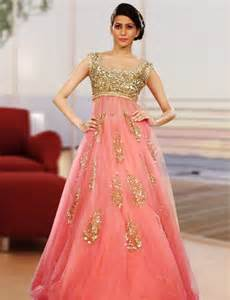 Indian designer dresses fashion show new fashion dresses in india