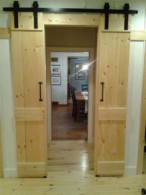 Barn Style Front Door Interior Sliding Doors Barn Style Interior Exterior Doors Decorating Wood
