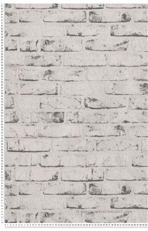 Briques Peintes En Blanc by 1000 Id 233 Es Sur Le Th 232 Me Briques Peintes Sur