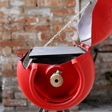 paradox outdoor bbq    gas cylinder recyclart