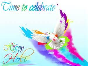 Colorful greetings for holi festival happy holi 2016 educational